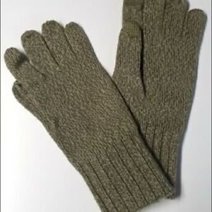 NWT Wool Madewell Texting Gloves